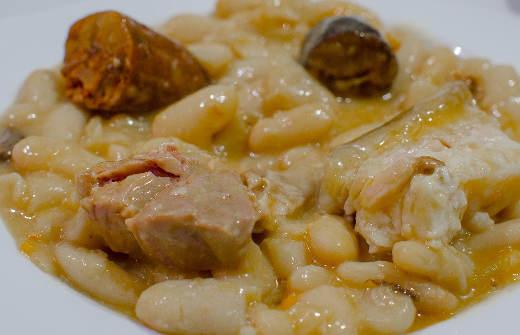 Concurso de Fabada Asturiana - Taberna Asturiana Zapico