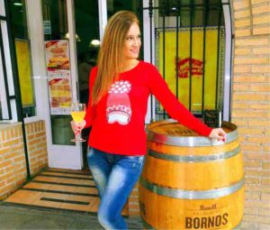 Post Viajando con Tacones - Taberna Asturiana Zapico