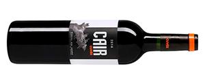 Cair Cuvee Vino Tinto Bodega - Taberna Asturiana Zapico Toledo