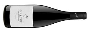 Martue Especial Vino Tinto Bodega - Taberna Asturiana Zapico Toledo