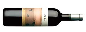Opta Vino Tinto Bodega - Taberna Asturiana Zapico Toledo