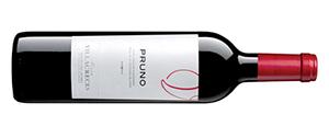 Pruno Vino Tinto Bodega -Taberna Asturiana Zapico Toledo