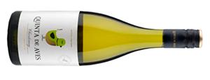 Quinta de Aves Chardonnay Vino Blanco Bodega - Taberna Asturiana Zapico Toledo