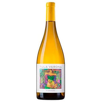 Vino Blanco Tula Varona - Taberna Asturiana Zapico Toledo