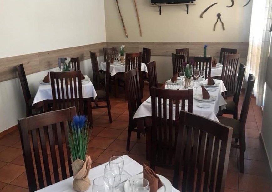Noticia Bon Viveur - Taberna Asturiana Zapico