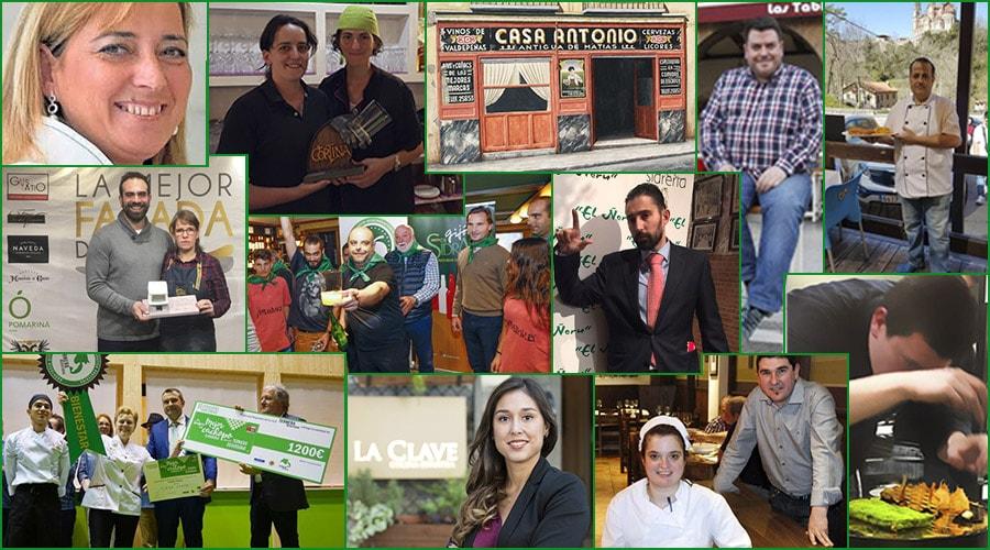 Ternera Asturiana concurso nacional el mejor cachopo - Taberna Asturiana Zapico